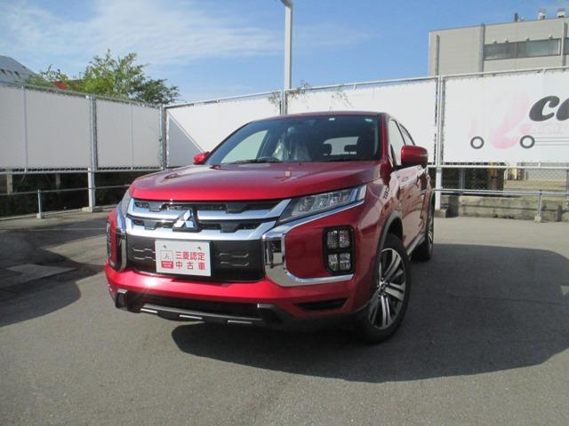 G 三菱認定中古車