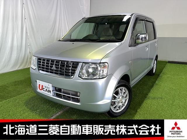 三菱 ジョイフィールド 運転席シートヒーター/メッキミラーカバー/ベージュ内装/ベンチシート/キーレスエントリー/4速オートマ/4WD
