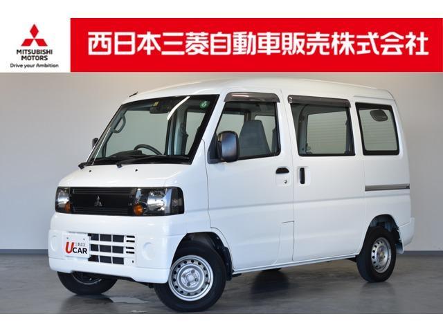 三菱 CD エアコン・パワステ ドラレコ SRS AC パワステ 両側スライドドア 運転席助手席エアバッグ