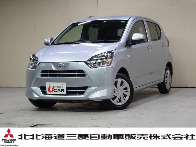 トヨタ X SAIII LEDヘッド/キーレス/デジタルメーター