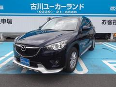 CX−5 XD AWD
