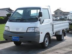 ボンゴトラックDX 1T