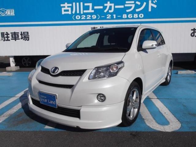 トヨタ 180G AW CD