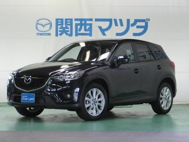 マツダ XD Lパッケージ 4WD 認定U-car 19インチアルミ