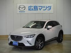 CX−3XD Touring L package