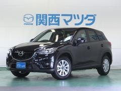 CX−5XD 2WD 認定U−car HDDナビ BOSEサウンド