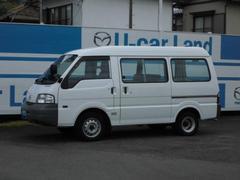ボンゴバンDX H/R W/L 1T