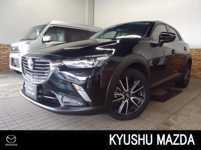 マツダ XD PRO 4WD