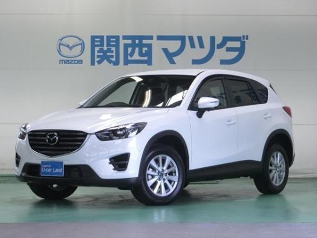 マツダ XD 2WD 認定U-car LEDヘッドライト SDナビ