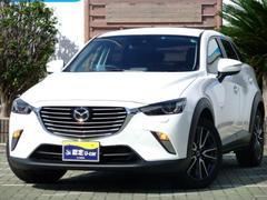 CX−3XD プロアクティブ i−ACTIV AWD 当社試乗車UP