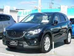 CX−5XD L‐PKG AWD