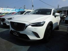 CX−3XD PRO 4WD