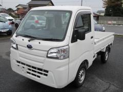 サンバートラックTB 4WD AC PS 5MT