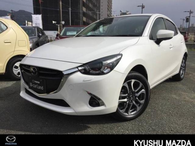 マツダ XD LPK 4WD