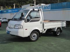 ボンゴトラック1.8 GL ワイドロー  4WD ワンオーナ