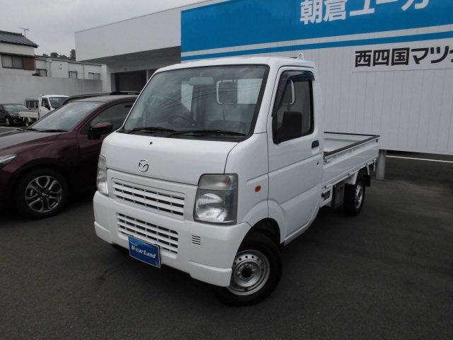マツダ 660 KC スペシャル 3方開 4WD