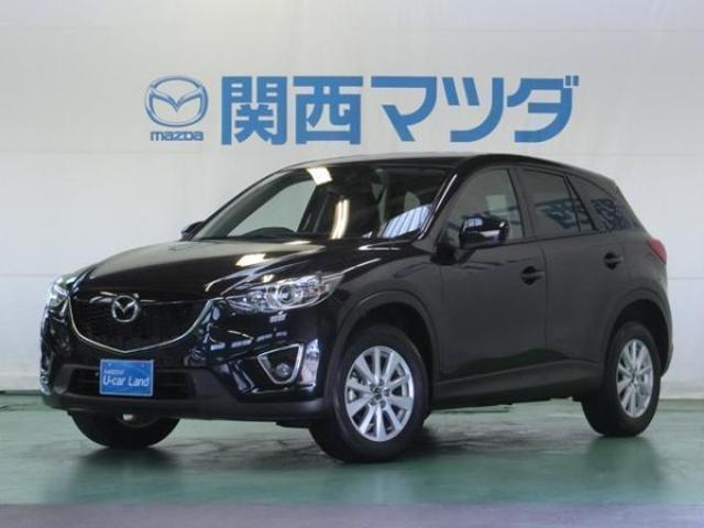 マツダ 2.0 20S Lパッケージ 4WD マツダ 認定U-Car