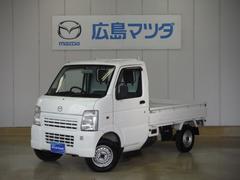 スクラムトラックトラック KCスペシヤル 4WD