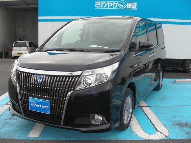 トヨタ 1.8 ハイブリッド Gi /ナビ/バックC/PSD