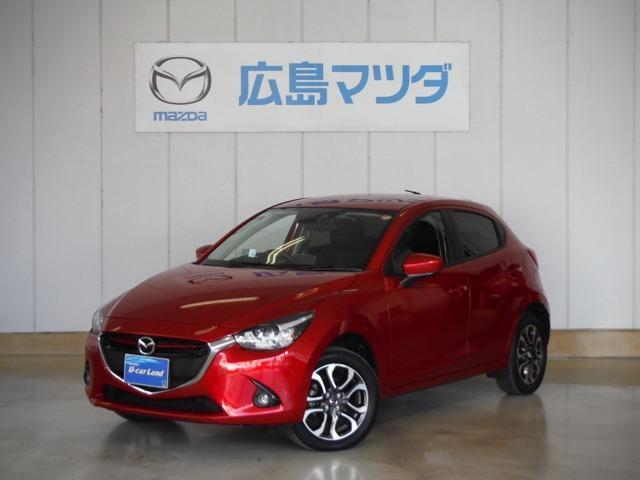 マツダ AWD XD ツーリング