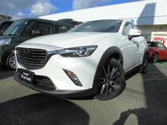 CX−3XD AWD L−PKG
