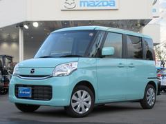 フレアワゴン660 XS 新車試乗車特別販売