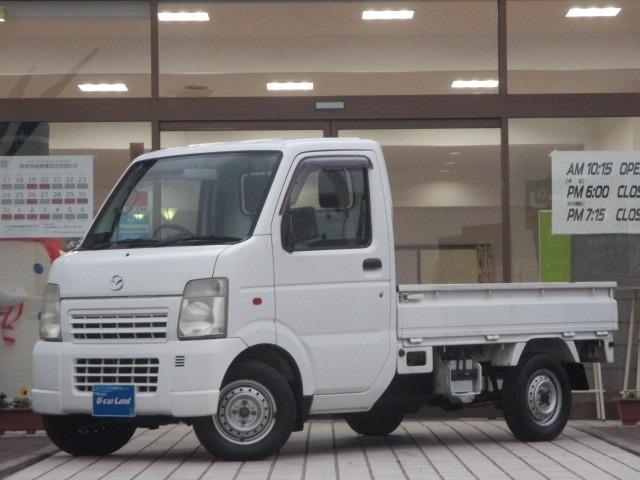 マツダ 660 KC 3方開 ETC