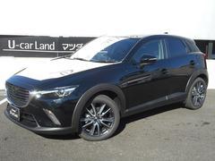 CX−3XD プロアクティブ 4WD ナビ サポカーSワイド