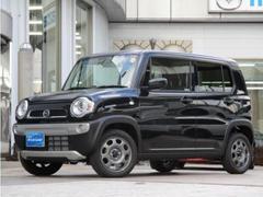 フレアクロスオーバーXG 2WD 当社試乗車アップ ブレーキサポート