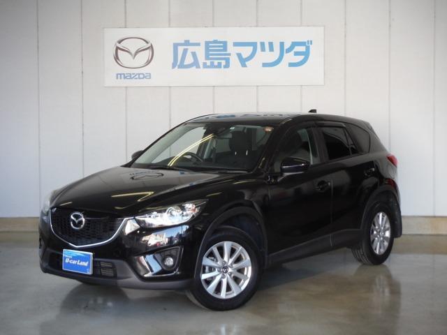 マツダ AWD XD セーフティPKG