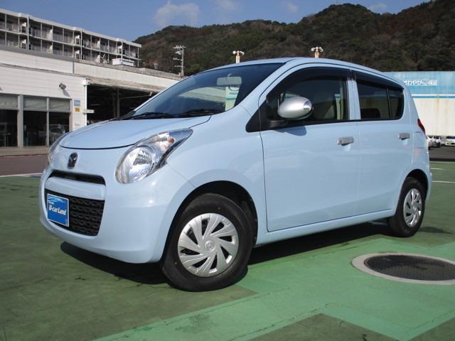 マツダ 660 エコ X 4WD ナビ・ETC装備