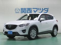 CX−5XD 2WD マツダ認定ユーカー