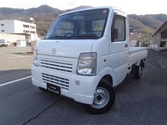 スクラムトラック660 KC スペシャル 3方開 4WD MT車