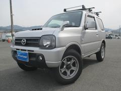 AZオフロード660 XC 4WD ナビ ワンセグ ETC