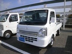 キャリイトラック660 KC パワステ 農繁仕様 3方開 4WD