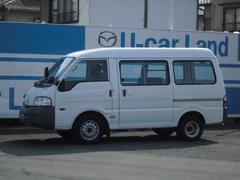ボンゴバンDX W/L H/R 1T