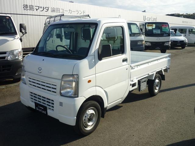 マツダ 660 KC スペシャル 3方開