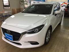 アクセラスポーツ1.5 15S プロアクティブ 試乗車UP ナビ TV