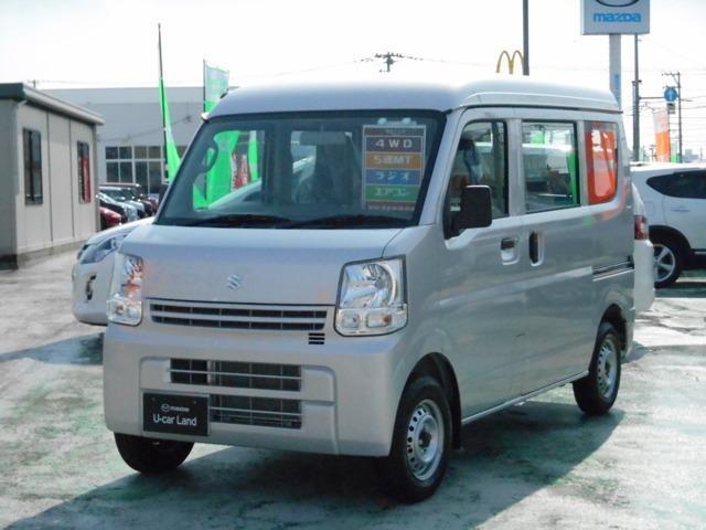 スズキ PA 4WD
