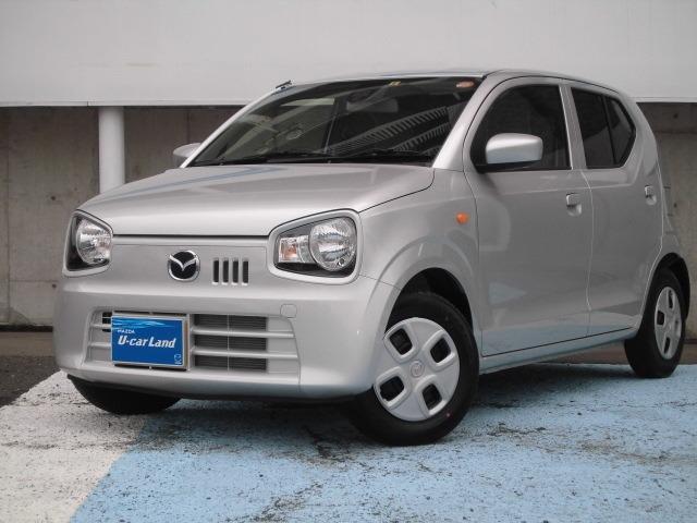 マツダ 660 GL 社用車