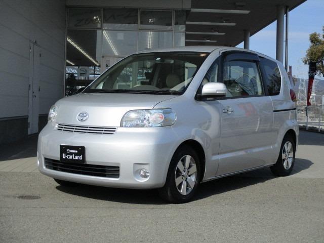 トヨタ 1.5 150r Gパッケージ ワンオーナー ナビ ETC