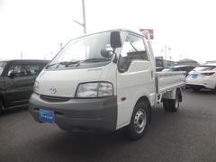 ボンゴトラック1.8 DX ワイドロー Wタイヤ 850kg積