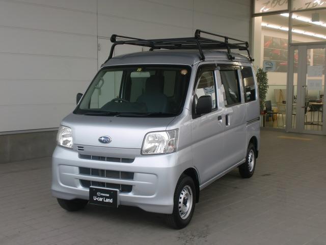 スバル 660 トランスポーター ETC付