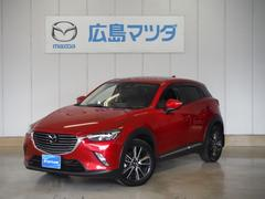 CX−3 XD Touring AWD ナビ フルセグ ETC