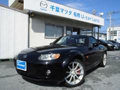 ロードスター2.0 日本カー・オブ・ザ・イヤー受賞記念車 ETC