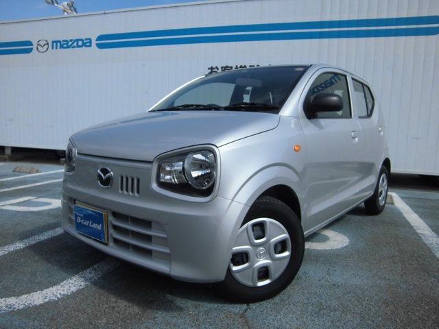 マツダ GL 社用車アップ