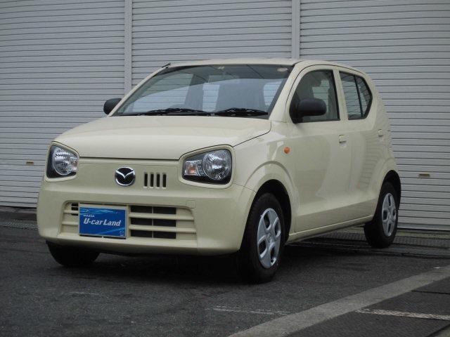 マツダ 660 GL 当社社用車UP
