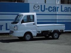 スクラムトラック660 KC エアコン・パワステ 登録済未使用車