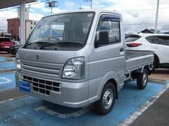 キャリイトラック660 KC 3方開 4WD パートタイム4WD CD付
