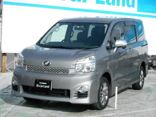 トヨタ ZS 煌 4WD